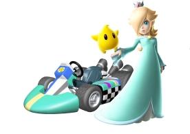 Saga Mario Bros. Rosawii
