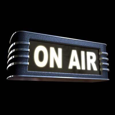 new internet radio  station