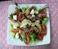 Cajun Salad