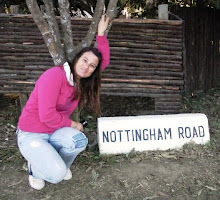 Nottingham Road?