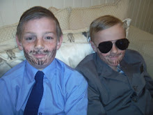 Kids do the funniest things when its school hols!