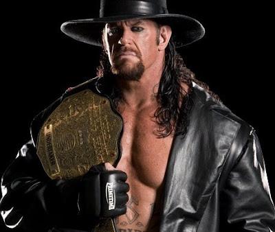 Publicado por eclipsemania en 4 58 No hay comentariosUndertaker World Heavyweight Champion 2009