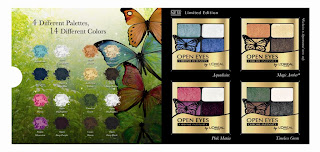 Exclusive $50 hamper from L'Oreal Paris Cosmetics!