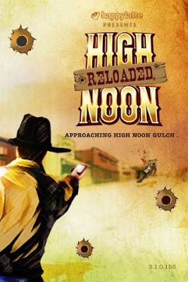 Review of High Noon (iPhone Game)