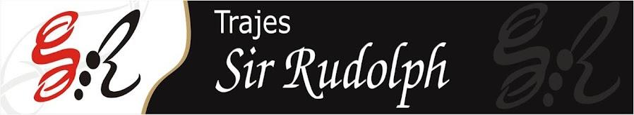 TRAJES SIR RUDOLPH