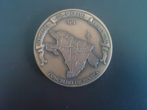 Medalha de Mérito do Concelho