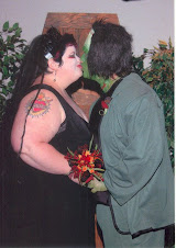 My Halloween Wedding