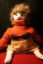 my doll jamima