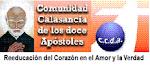 Portal de la Comunidad Calasancia de los Doce Apóstoles