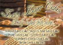 Zai' Layer Cakes