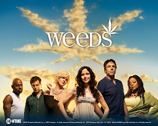 Weeds, Producers, TV Show, Weeds TV Series, Poker Comedy