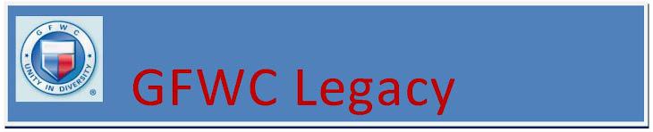 GFWC Legacy