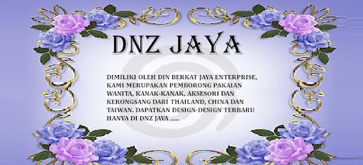 DNZ JAYA
