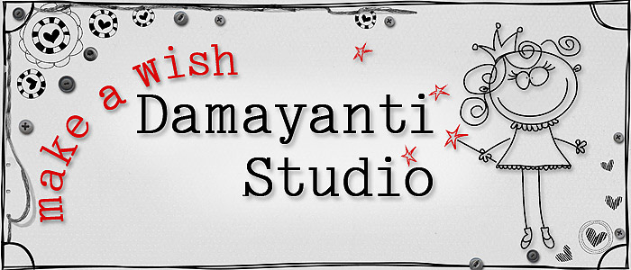 Damayanti Studio