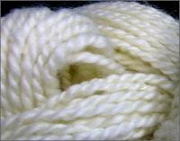 Corriedale yarn