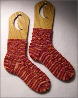 Fawkes Socks