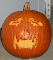 Pumpkin 2001