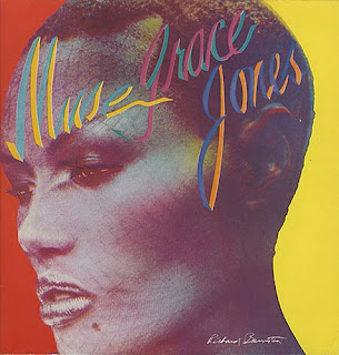 Muse by Grace Jones