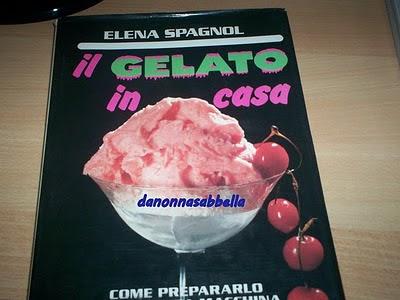 Da nonna 39 sabbella gelato di yogurt e kiwi - Macchina per il gelato in casa ...
