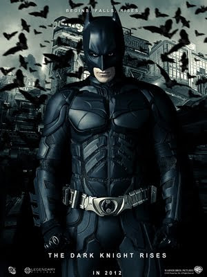the dark knight rises 2012. The Dark Knight Rises (2012)