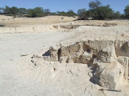 shell block quarry