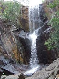 Robyn falls, NT