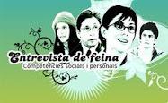 ENTREVISTA DE FEINA - PORTA 22