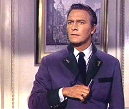 Christopher Plummer .