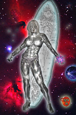 Female Thundercat on Tokoh Tokoh Hero Versi Cewek
