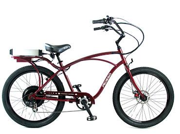 #10 Electric Bikes Wallpaper