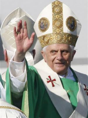 Понятие Бога в Католицизме