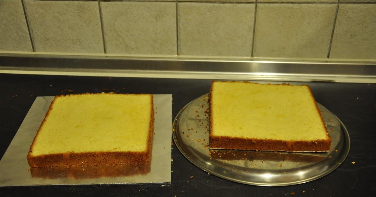 Basic Decorating Cakes Styles