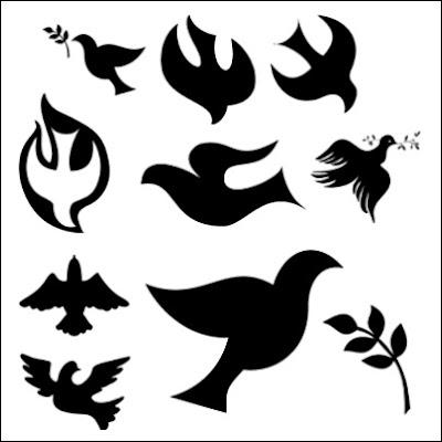la paloma