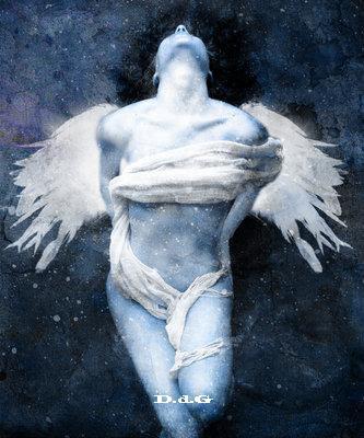 angel gotico