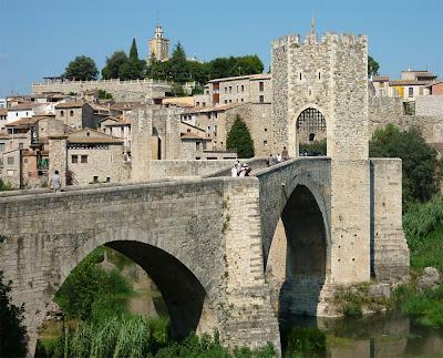 puente fortificado