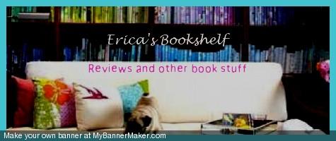 Erica's Bookshelf