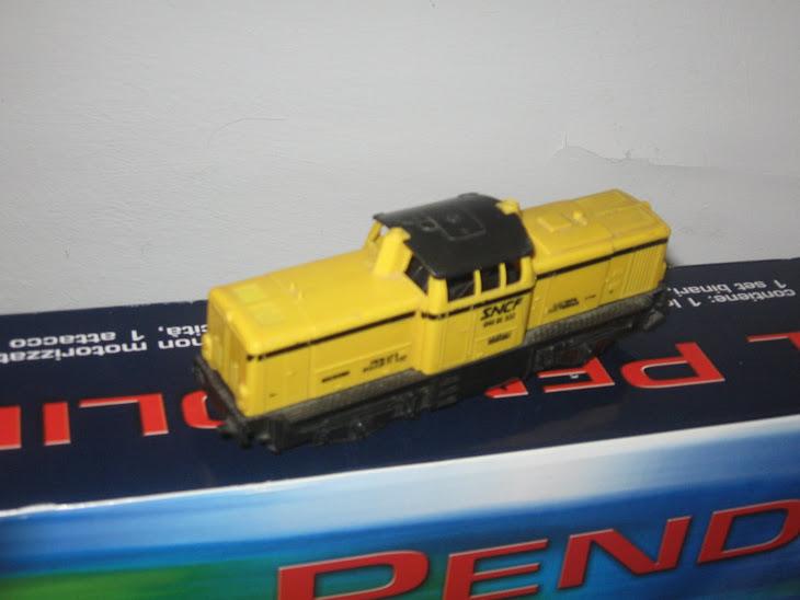 locomotore da manovra sncf