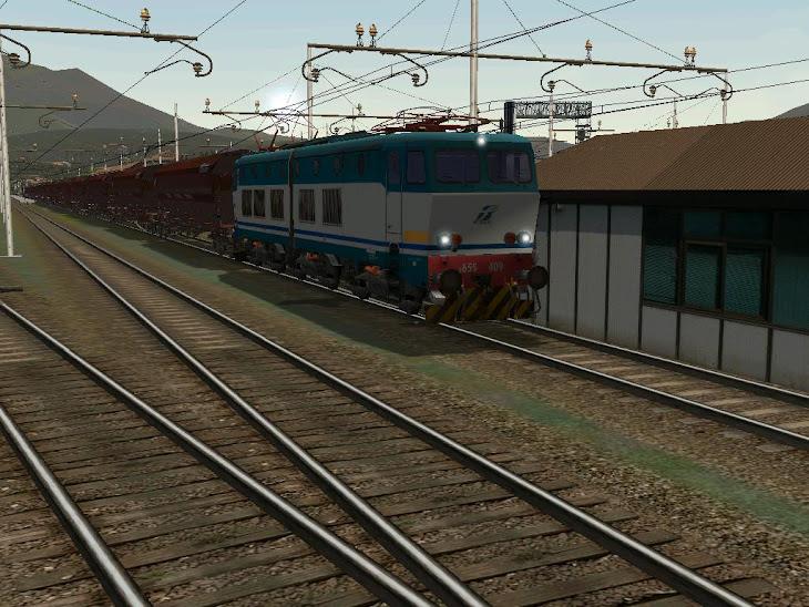 E655.409 xmpr Cargo