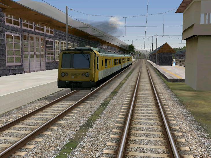 X2700 SNCF