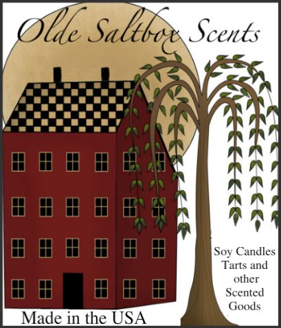 Olde Saltbox Scents SCENTED SPRAYS