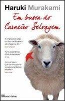 Em Busca do Carneiro Selvagem - Haruki Murakami