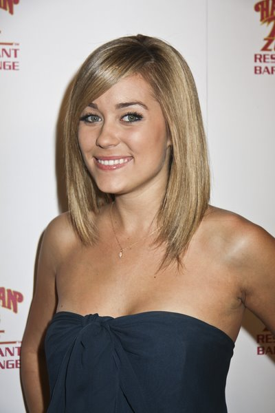 lauren conrad hair color 2010. Lauren Conrad New Hair Color 2010. lauren conrad hair color 2011.