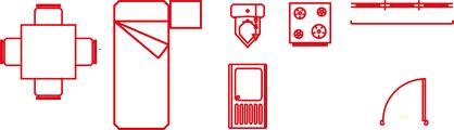 Simbologia del dibujo tecnico guia completa for Simbologia arquitectonica para casas