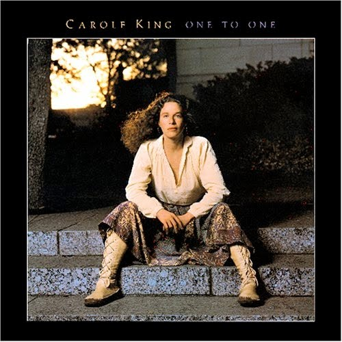 "La Bible de la Westcoast Music: CAROLE KING ""One To One"" (1982)"