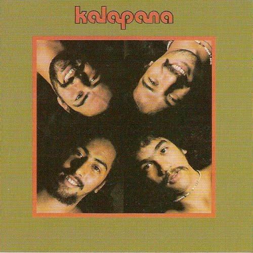 Kalapana Greatest Hits Vol.1