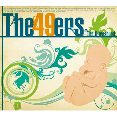 [Jazz Hipa专辑]The 49ers - The Ultrasound(2009) - chanel115 - 欧美音乐下载.....