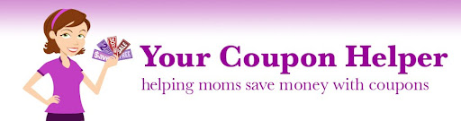 Your Coupon Helper