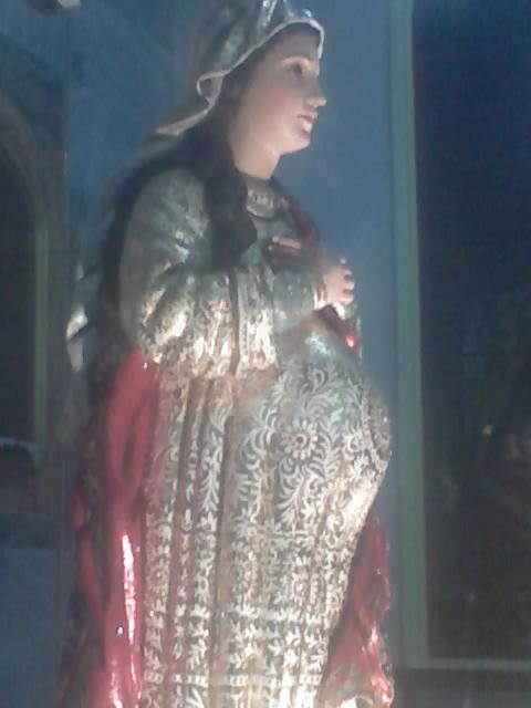 Oração a Nossa Senhora do Ó (ou da Expectação)
