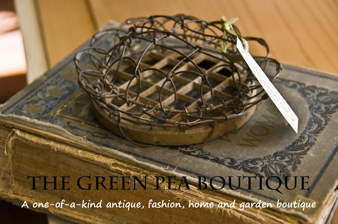 The Green Pea Boutique