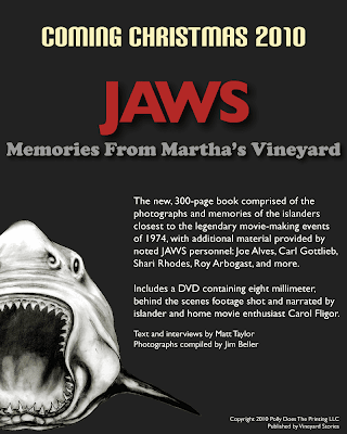 notes on jaws